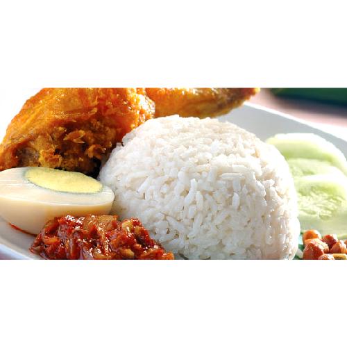 Cơm dừa Mã Lai